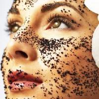 Ароматная гуща защитит кожу от времени