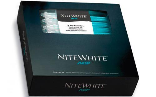 Капы Night White