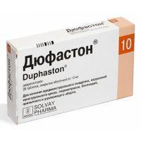 Дюфастон для женского здоровья